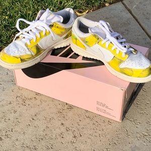 Nike SB De La Soul dunk 10.5 NDS Supreme with box